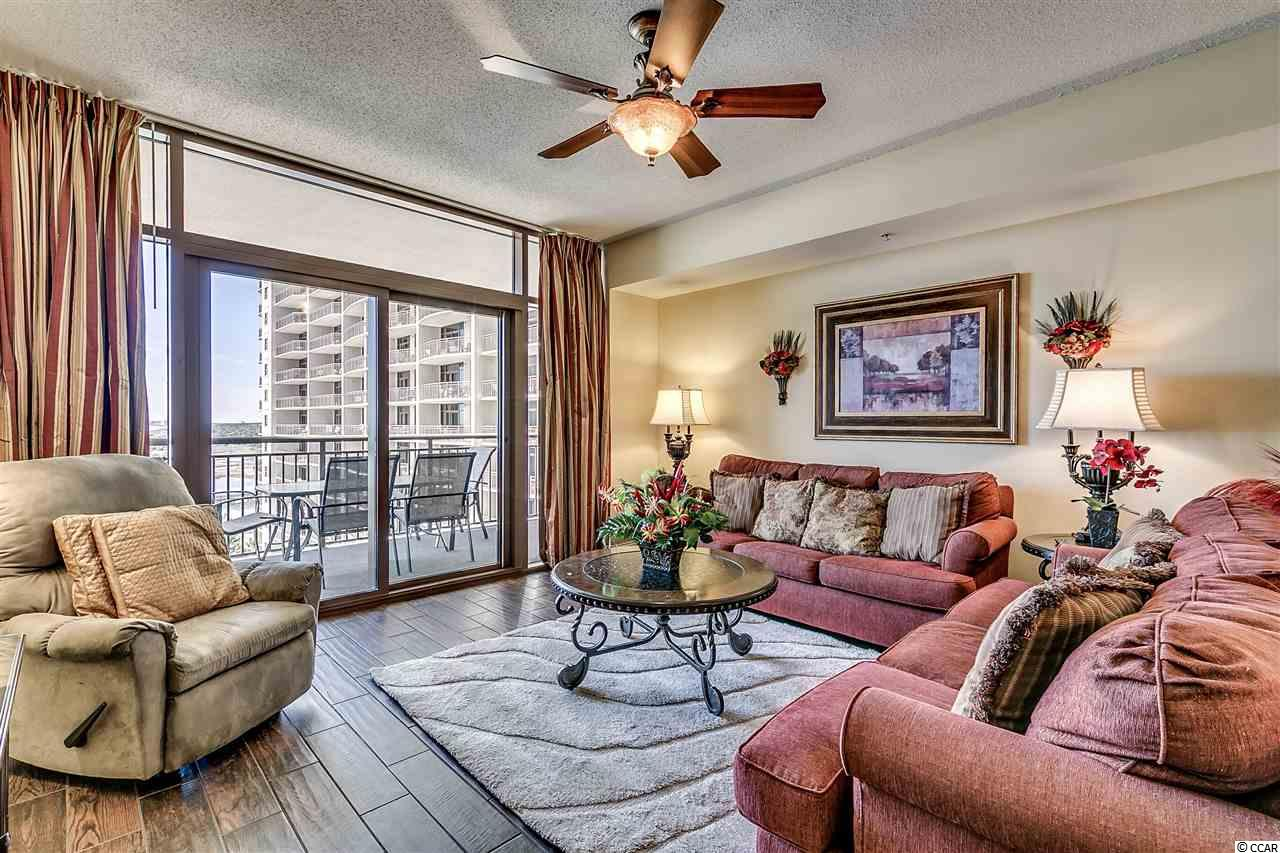 This property available at the  North Beach Towers - Indigo in North Myrtle Beach – Real Estate