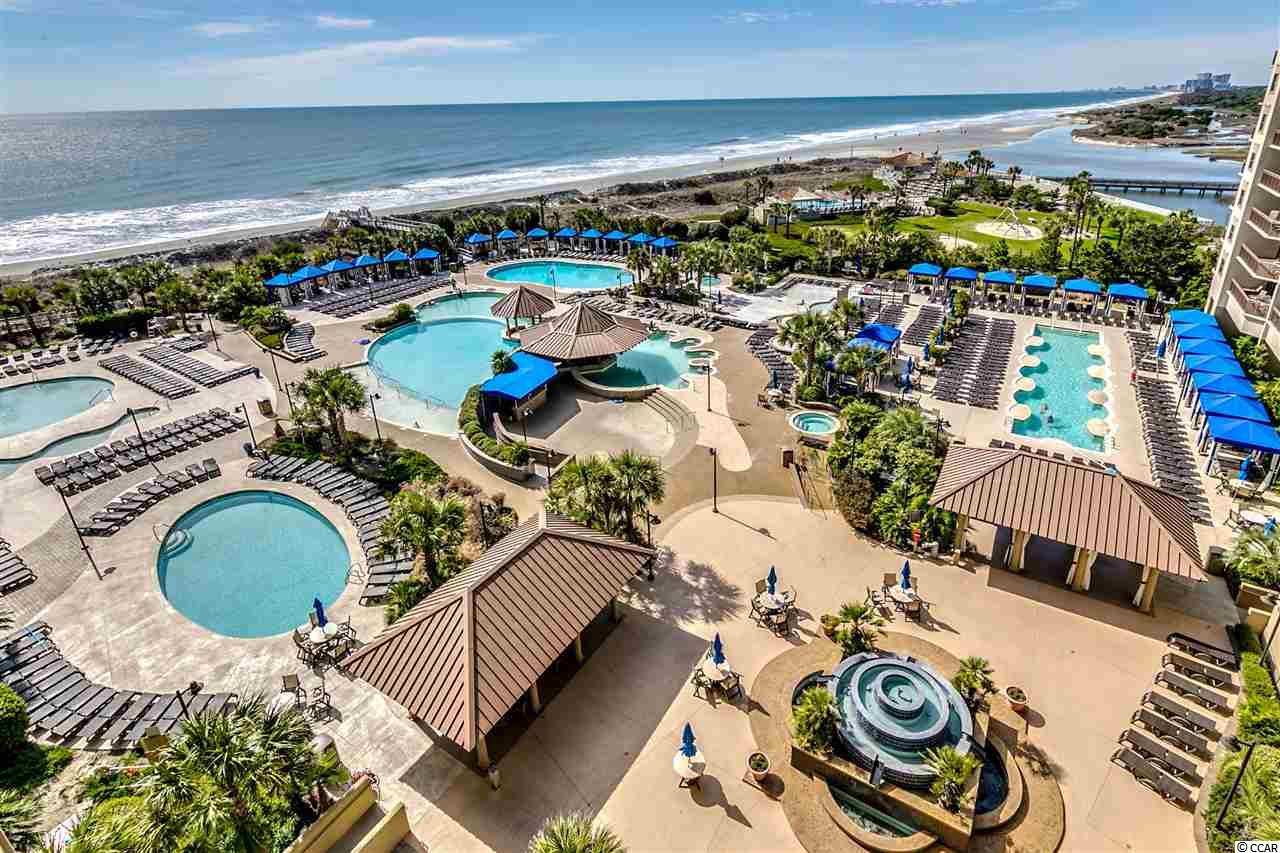 Another property at   North Beach Towers - Indigo offered by North Myrtle Beach real estate agent