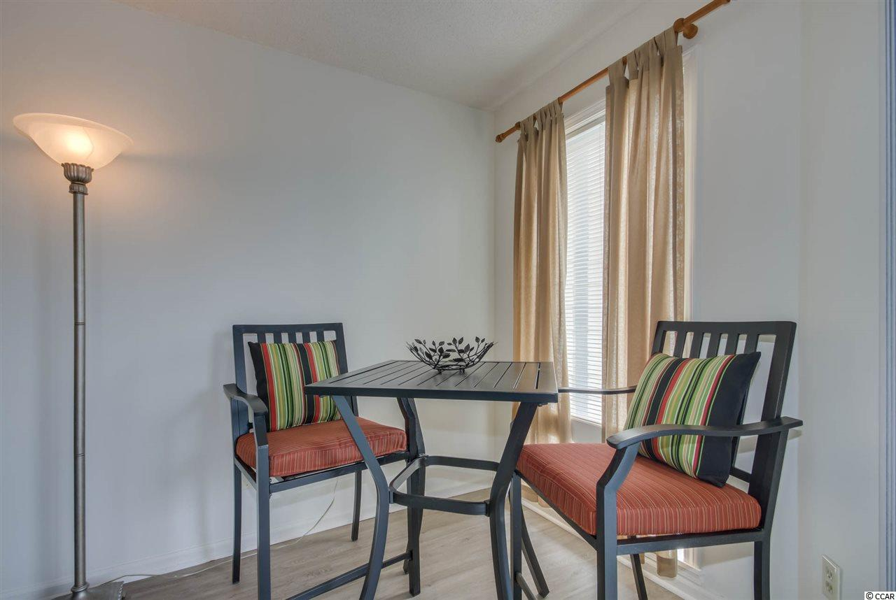 View this 2 bedroom condo for sale at  A in North Myrtle Beach, SC