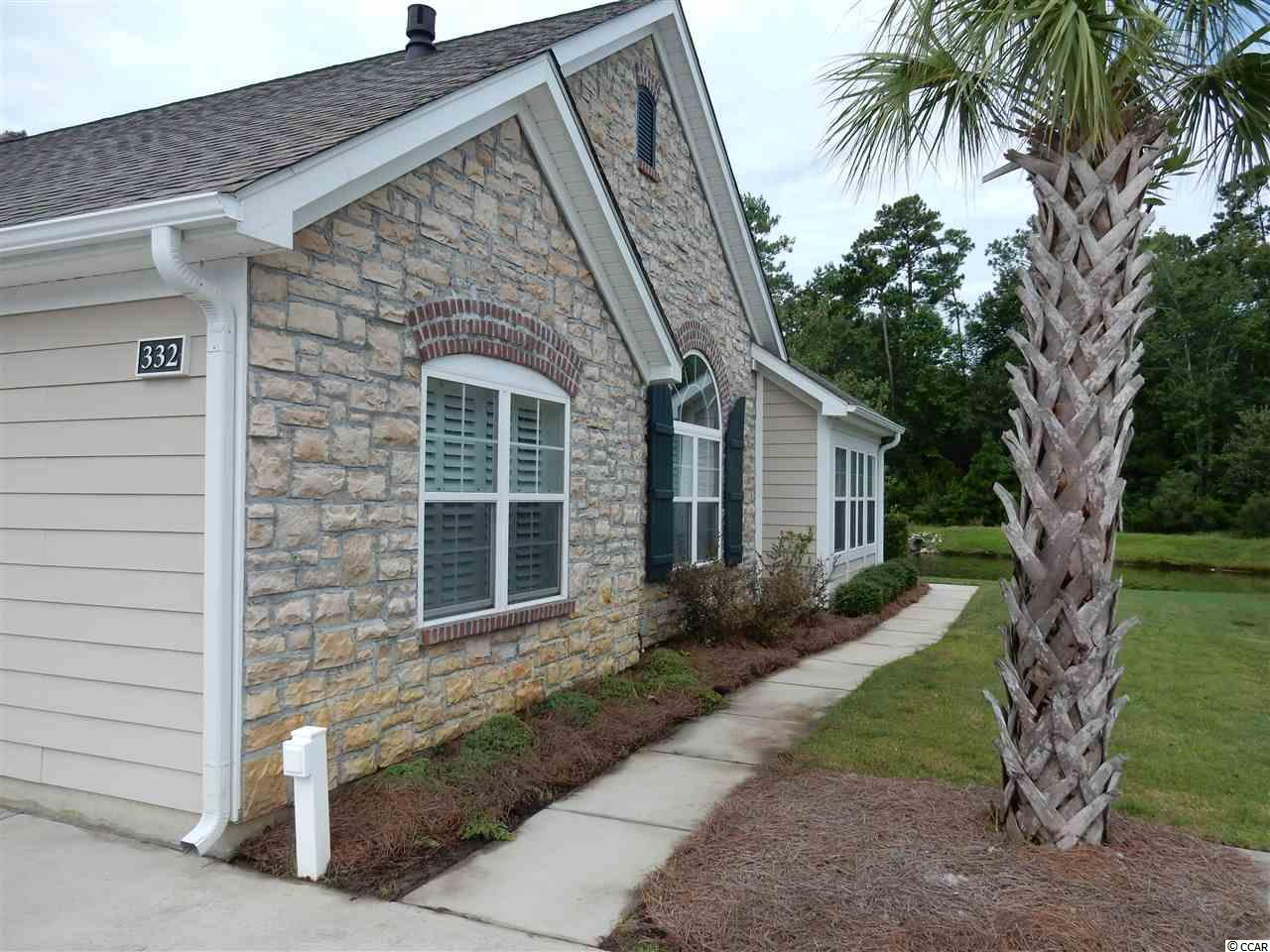 Stonegate At Prince Creek condo for sale in Murrells Inlet, SC