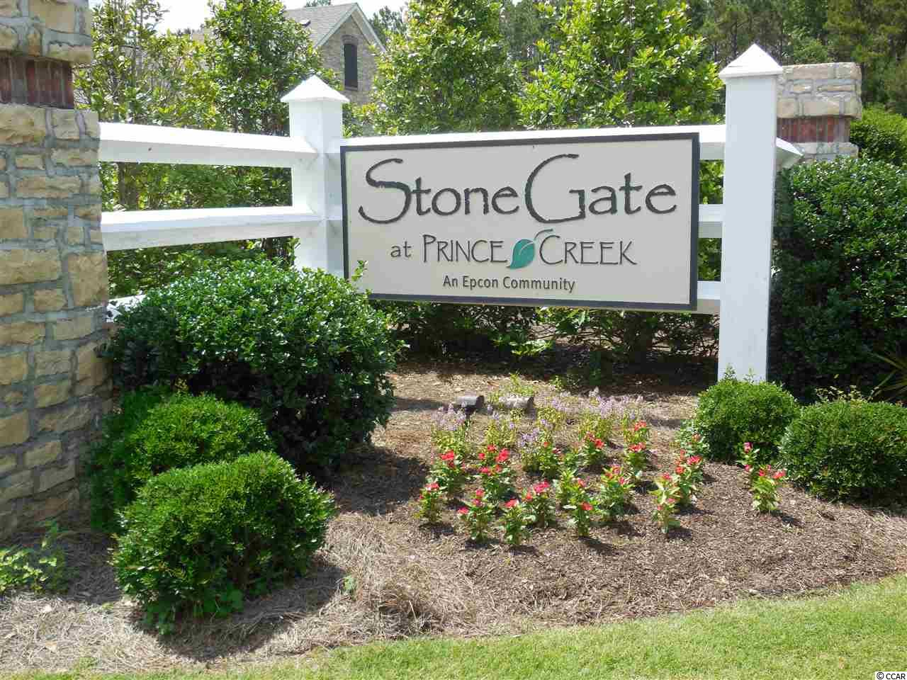 Another property at   Stonegate At Prince Creek offered by Murrells Inlet real estate agent