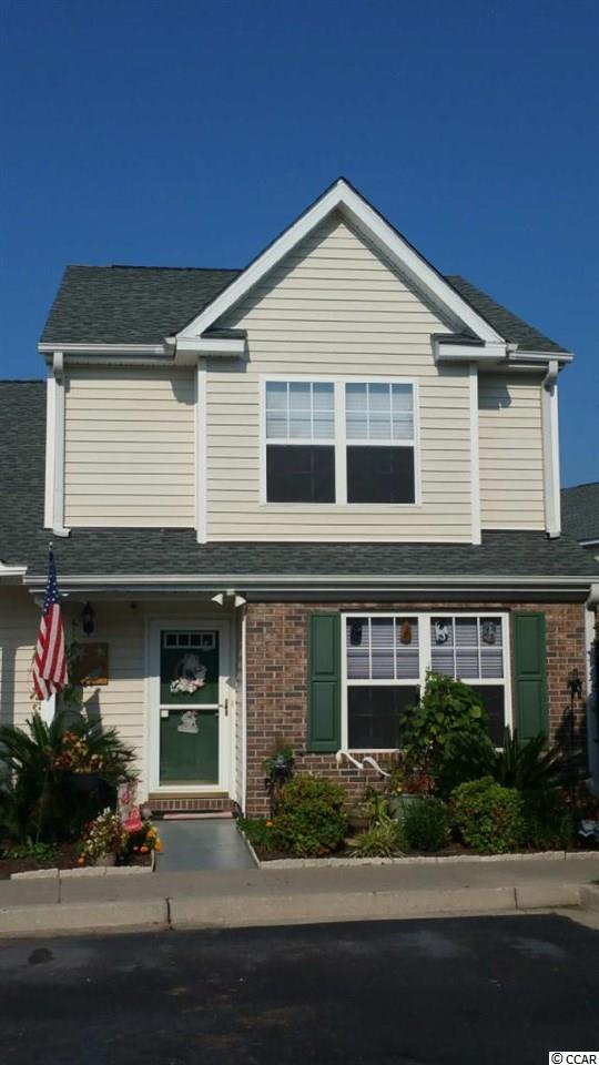 Townhouse MLS:1718834 WYNBROOKE TWNHM - Townhomes  400 Whinstone Drive Murrells Inlet SC