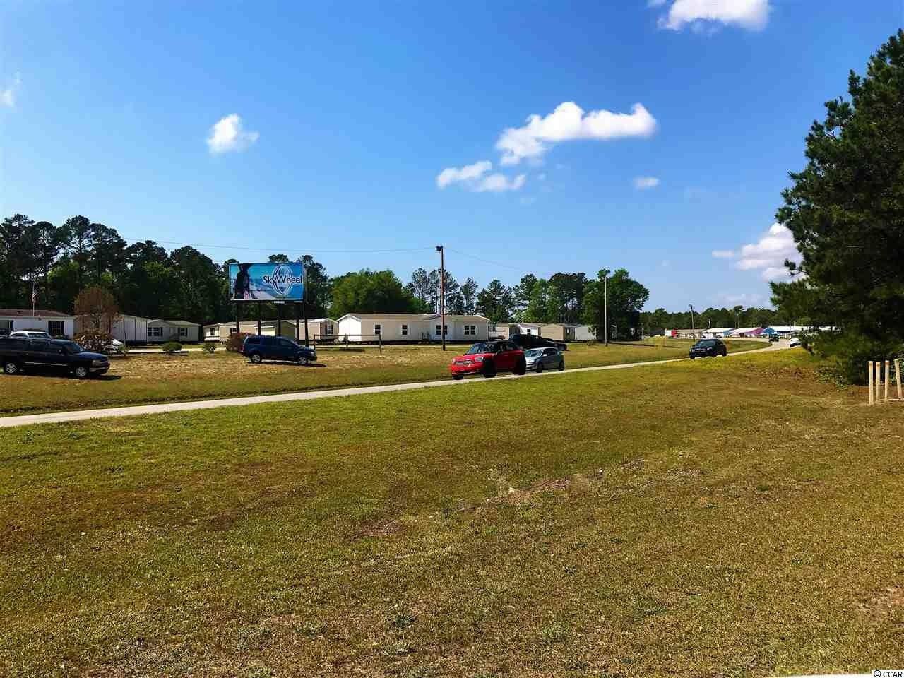 Land for Sale at 116 Highway 17 South 116 Highway 17 South Little River, South Carolina 29566 United States