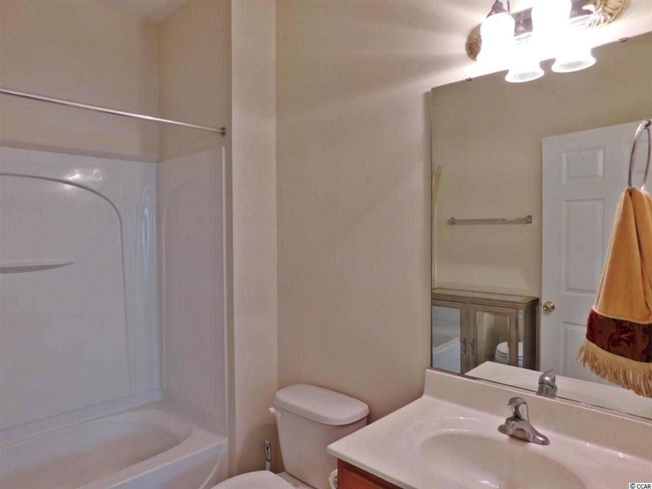 View this 2 bedroom condo for sale at  Willow Bend in North Myrtle Beach, SC
