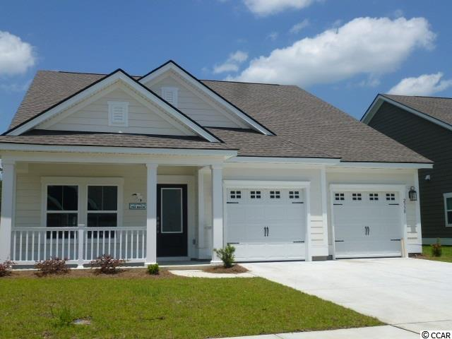 Ranch for Sale at 2338 Lark Sparrow Road 2338 Lark Sparrow Road Myrtle Beach, South Carolina 29577 United States
