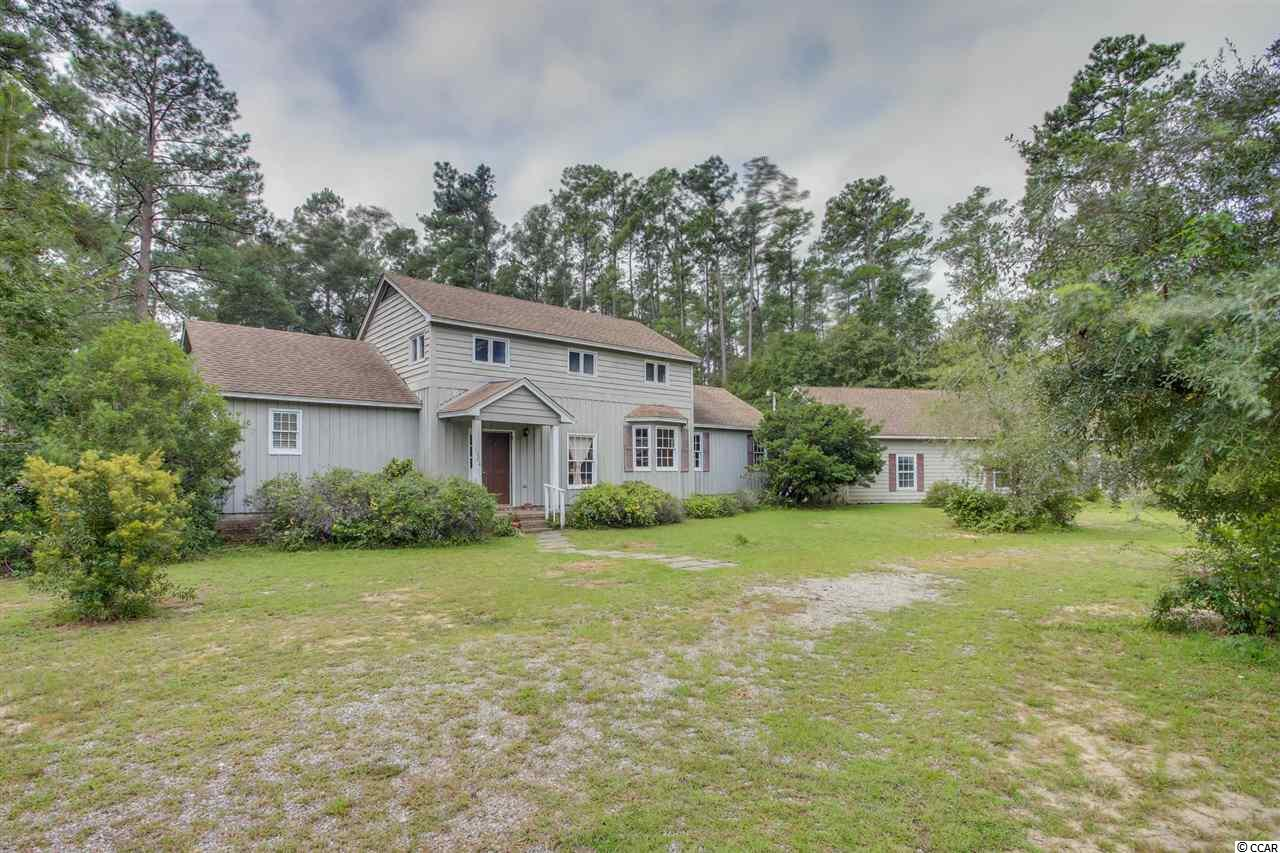 Single Family Home for Sale at 1084 Chelsey Lake Drive 1084 Chelsey Lake Drive Conway, South Carolina 29526 United States