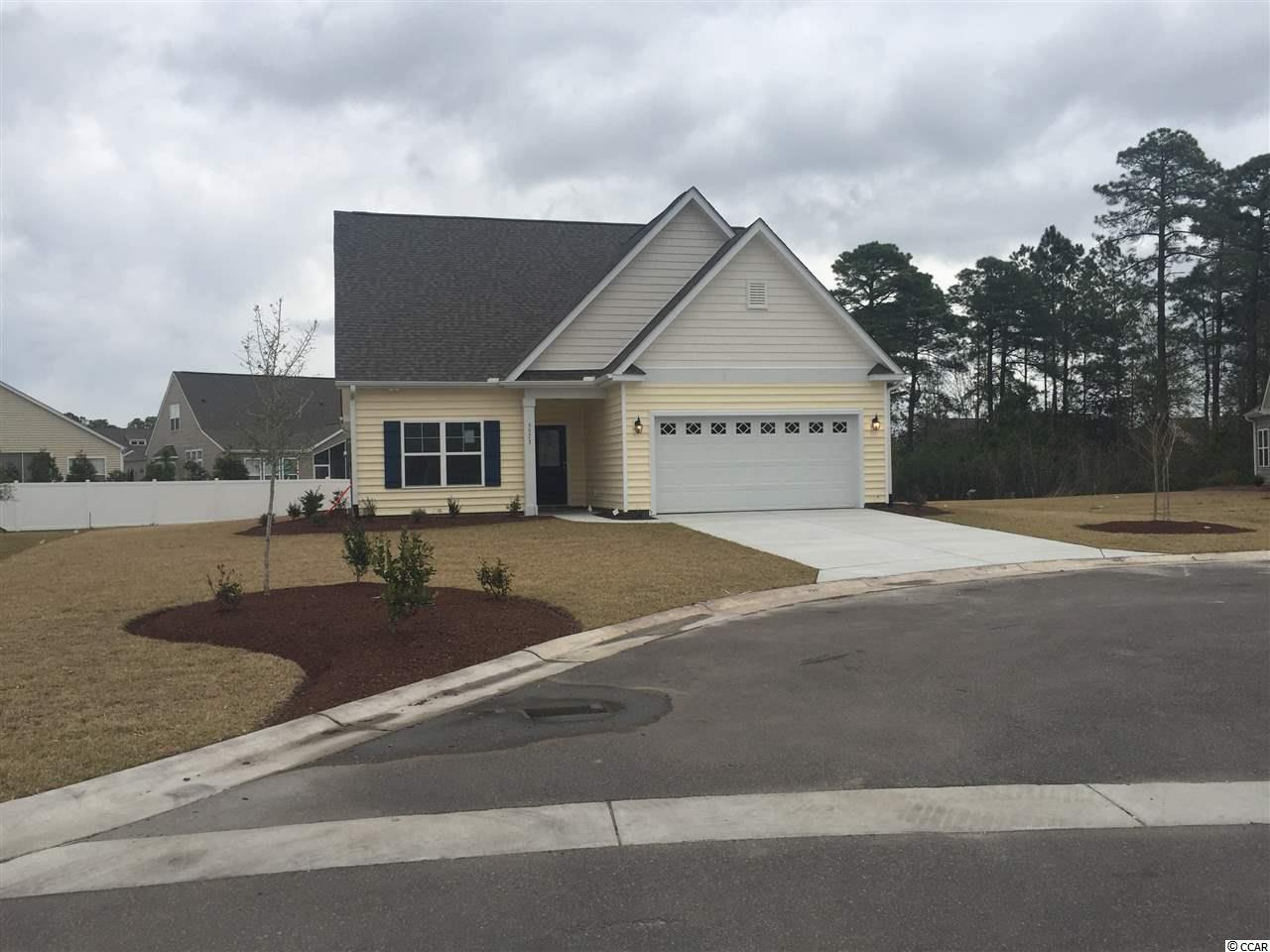 Detached MLS:1718872   5573 Plantersville Place Myrtle Beach SC