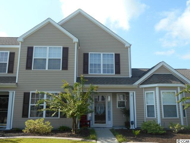 Townhouse MLS:1718873 The Orchards at The Farm  1297 Harvester Circle Myrtle Beach SC