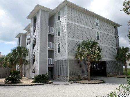 Sea Timbers condo for sale in Surfside Beach, SC