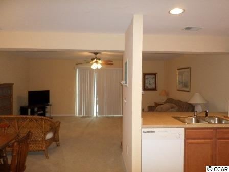 condo for sale at  Sea Timbers at 423 Surfside Drive Surfside Beach, SC