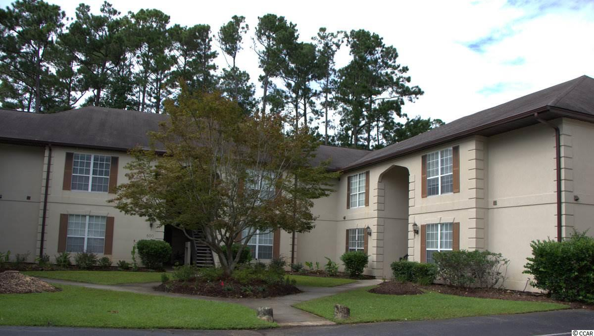 Condo MLS:1718888 PIPERS GLEN  606 Pipers Ln Myrtle Beach SC