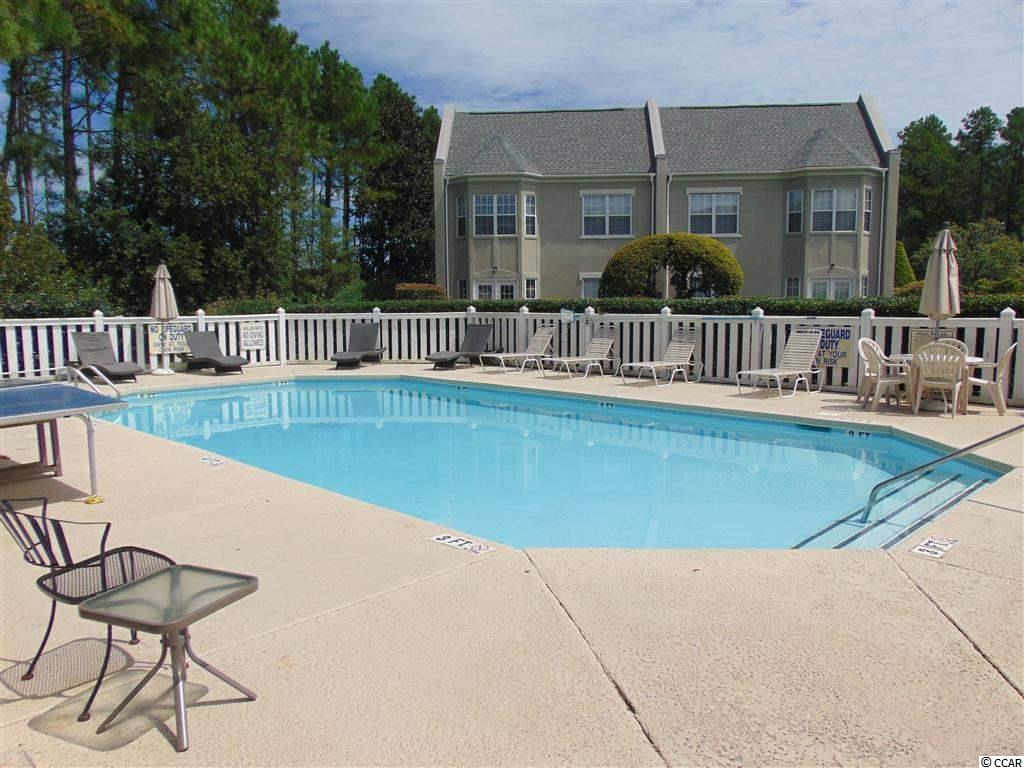 Check out this 2 bedroom condo at  Turnberry Park at the Legends