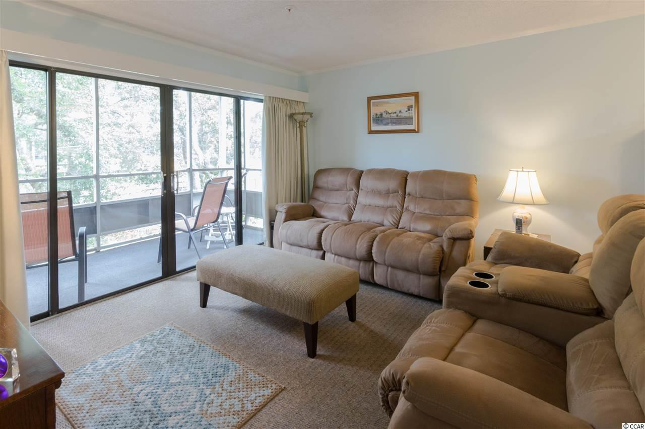 condo for sale at  Lodge 2 at 415 Ocean Creek Drive #2351 Myrtle Beach, SC
