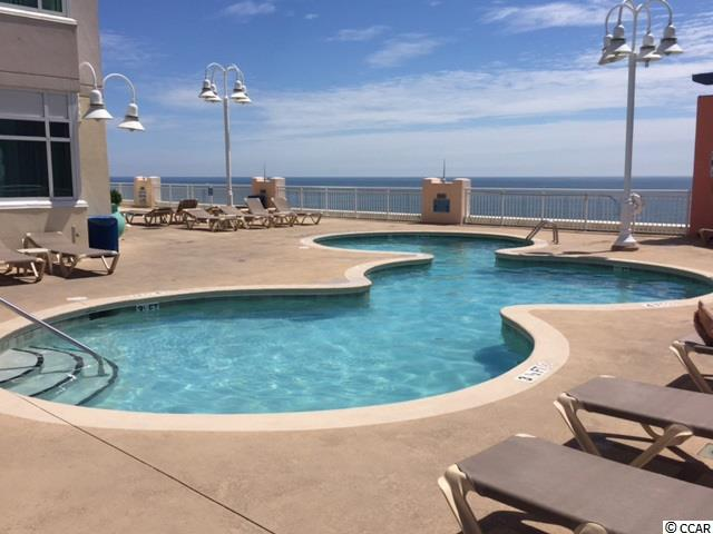 condo at  Prince Resort PH II for $139,000