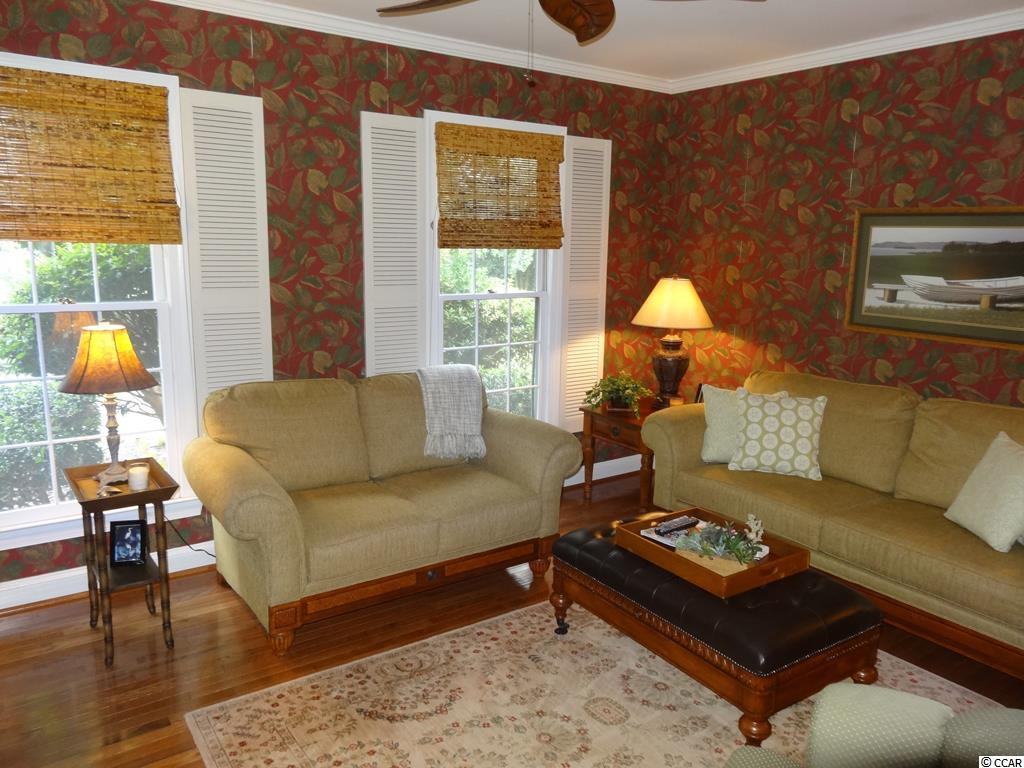 View this 4 bedroom condo for sale at  Pawleys Glen in Pawleys Island, SC