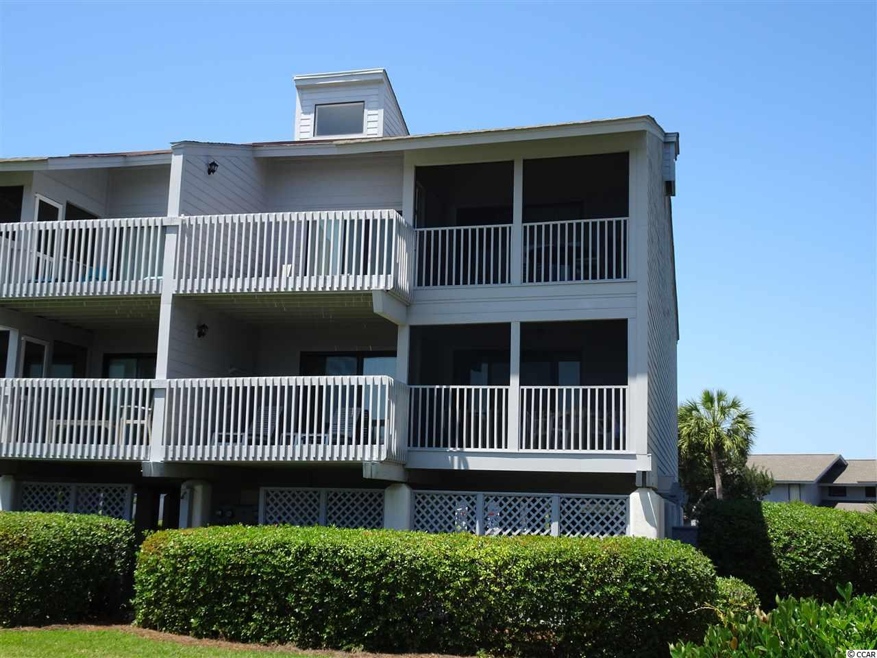 Condo MLS:1718934 Inlet Point Villas - Litchfield  18C Inlet Point Pawleys Island SC