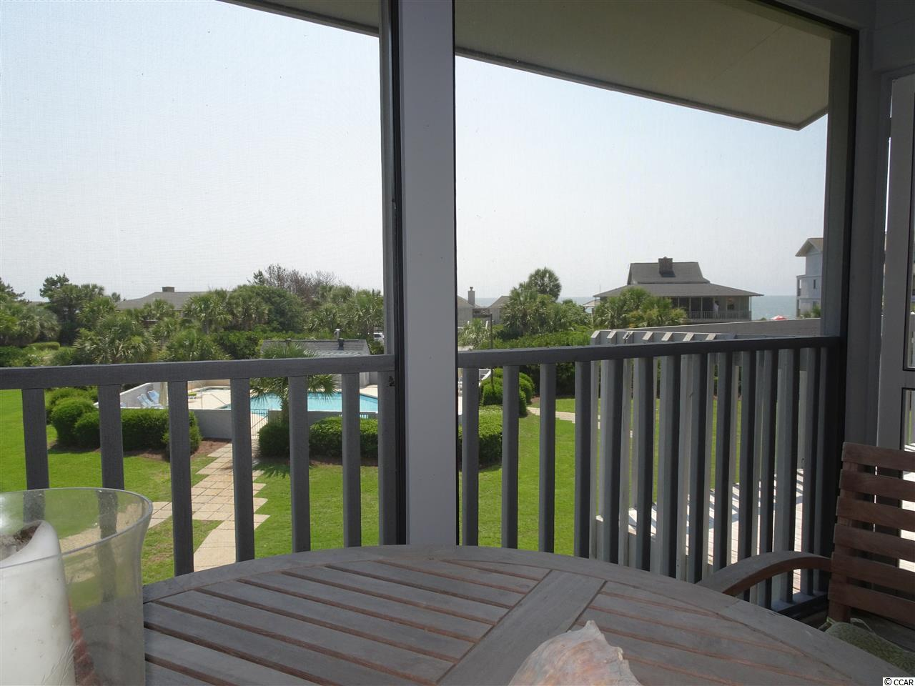 Interested in this  condo for $360,000 at  Inlet Point Villas - Litchfield is currently for sale