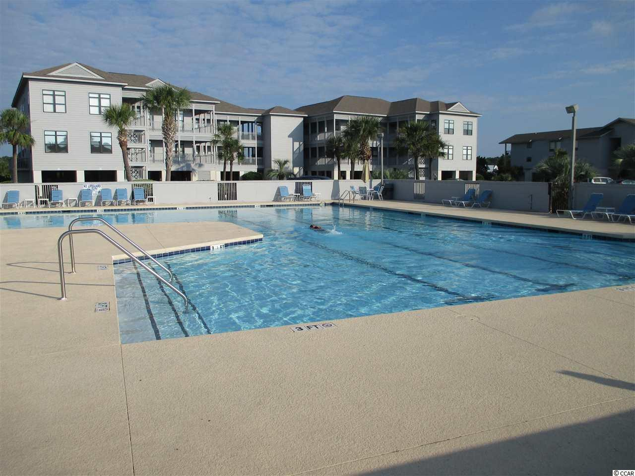 Inlet Point Villas - Litchfield  condo now for sale