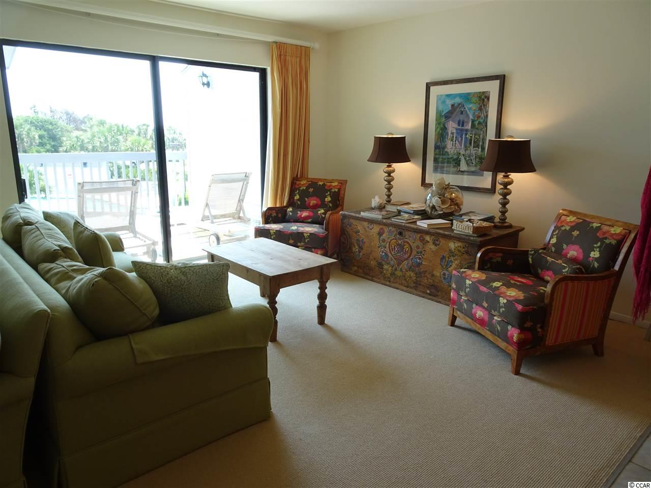 condo for sale at  Inlet Point Villas - Litchfield at 18C Inlet Point Pawleys Island, SC