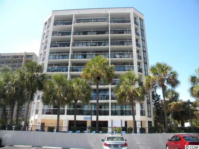 Condo MLS:1718941 Carolina Winds  200 N 76th Ave #333 Myrtle Beach SC