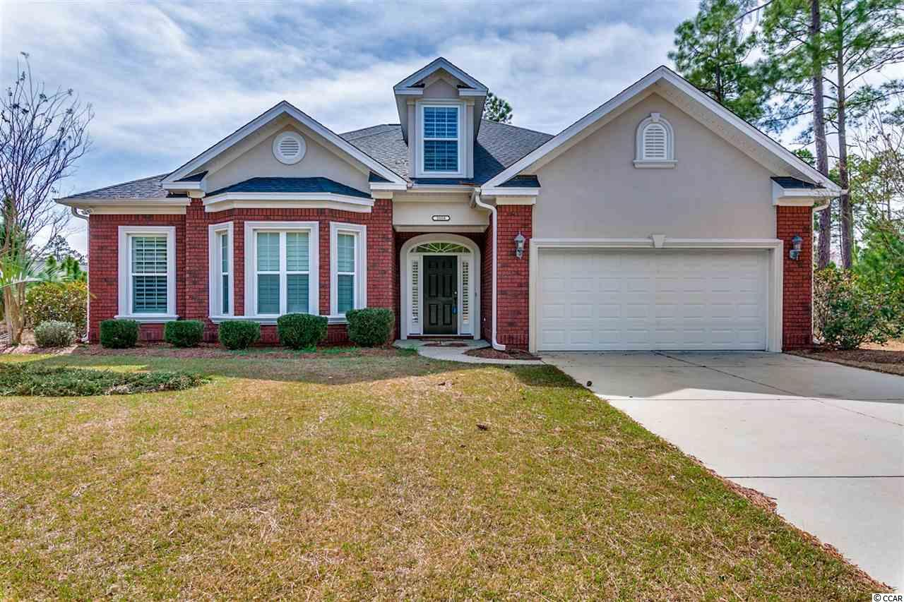 Detached MLS:1718965   2008 Potomac Court Myrtle Beach SC