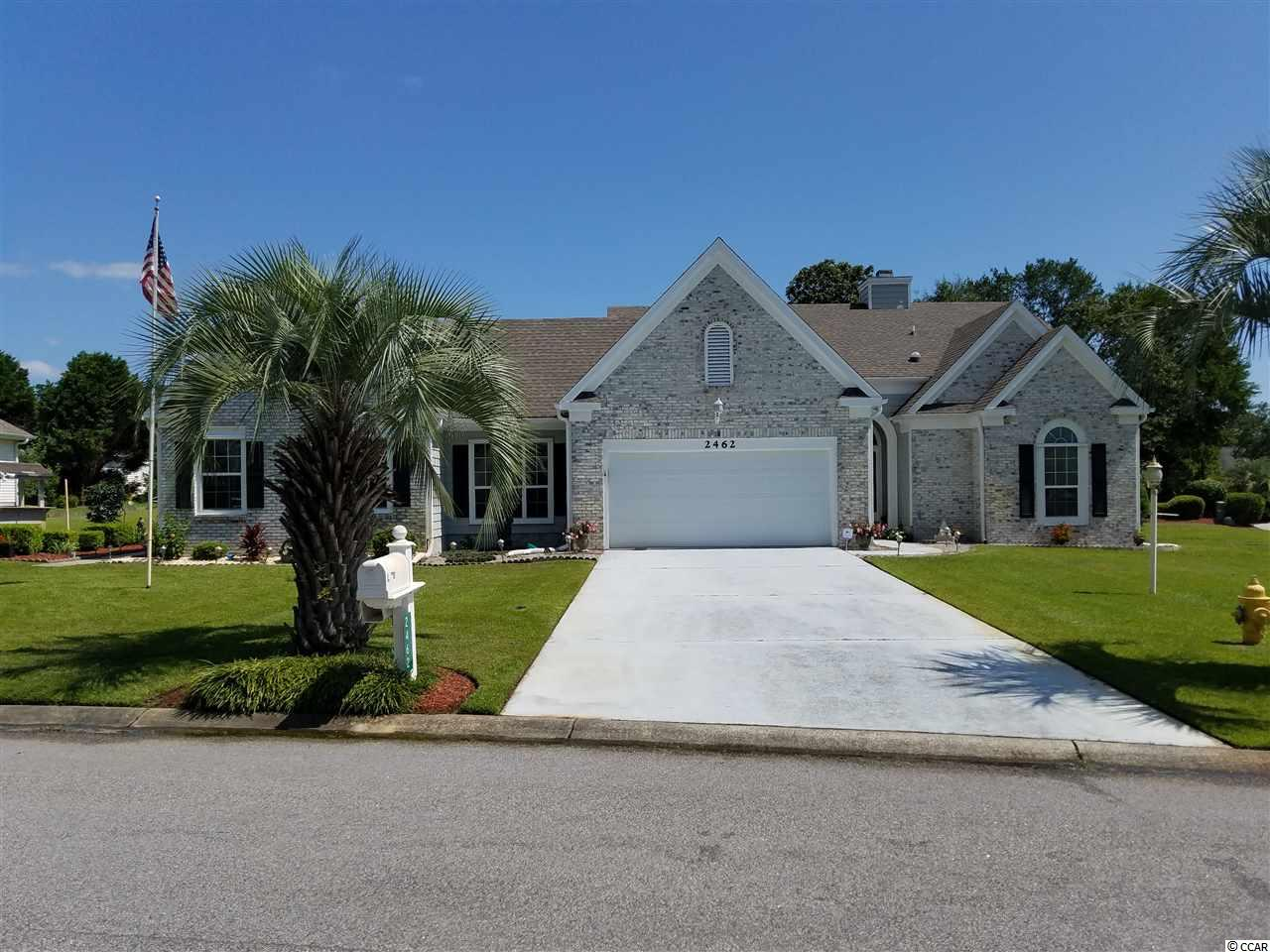 Detached MLS:1718974   2462 Burning Tree Ln. Little River SC