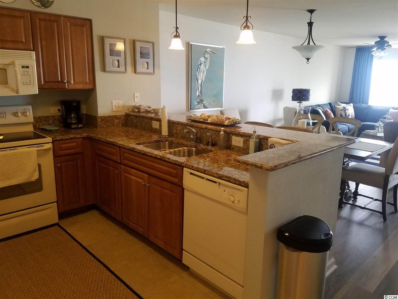 Tilghman Beach &Golf condo for sale in North Myrtle Beach, SC