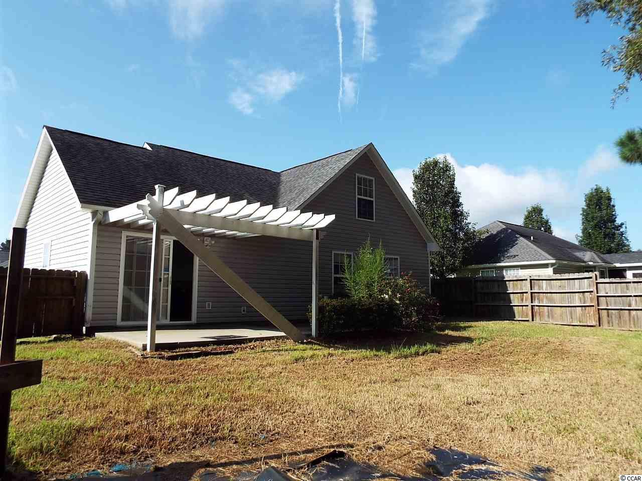 Have you seen this  Wood Creek property for sale in Conway