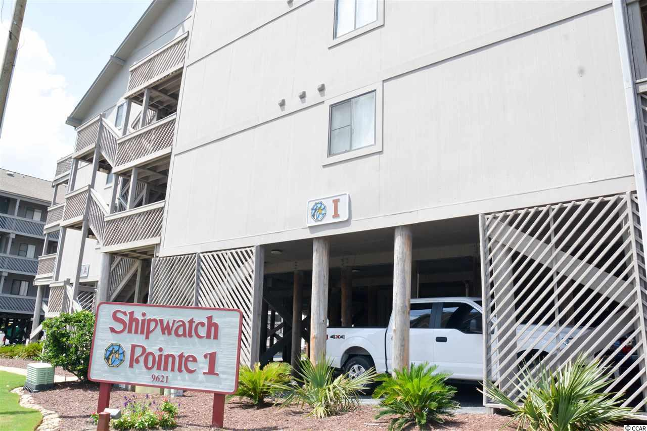 Have you seen this  Shipwatch 1 property for sale in Myrtle Beach