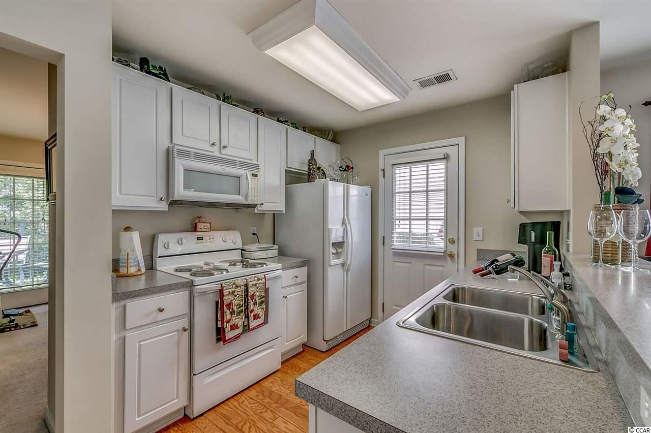 condo for sale at  MERRITT PARK at 104 BARNACLE LN Little River, SC