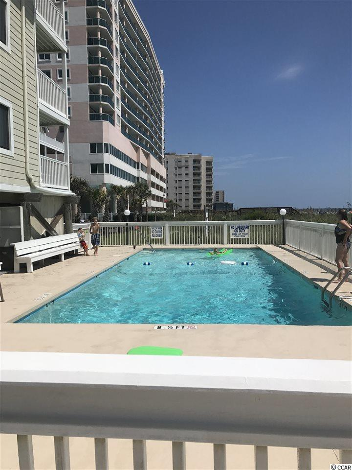 2 bedroom condo at 5600 N Ocean Blvd