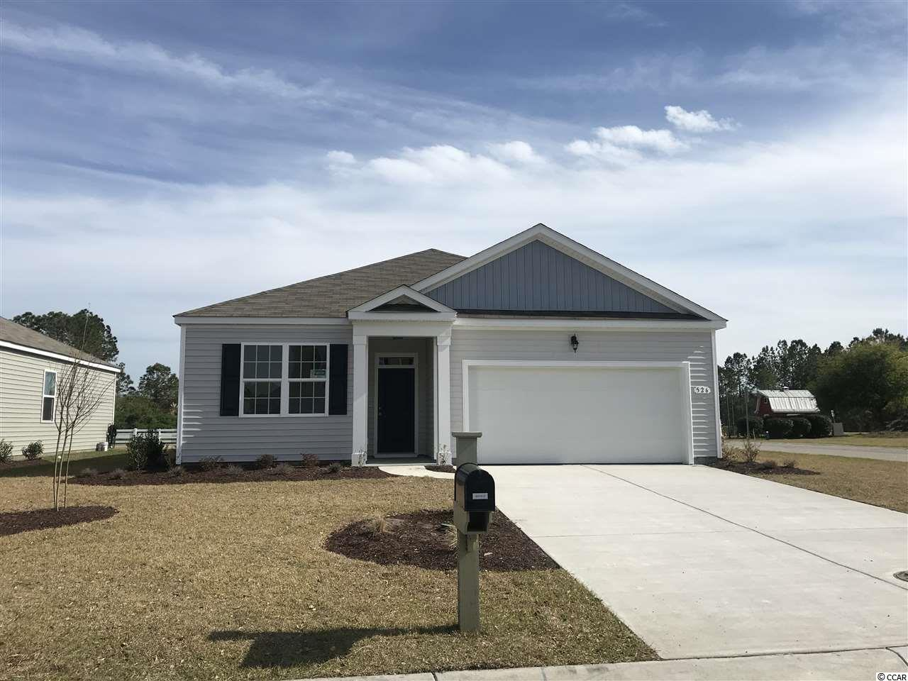 Detached MLS:1719057   526 Hay Hill Lane Myrtle Beach SC