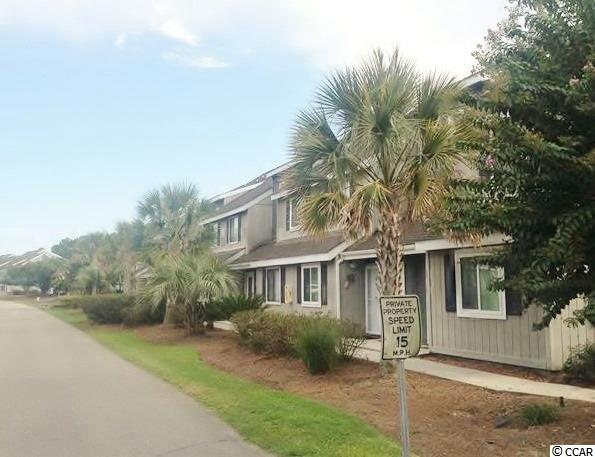 Condo in Golf Colony at Deerfield : Surfside Beach South Carolina