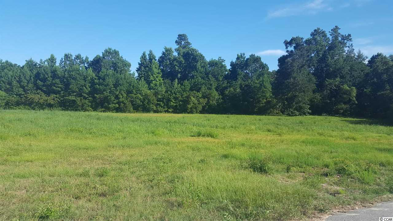 Land for Sale at Triston Ct Lot 11 Triston Ct Lot 11 Little River, South Carolina 29566 United States