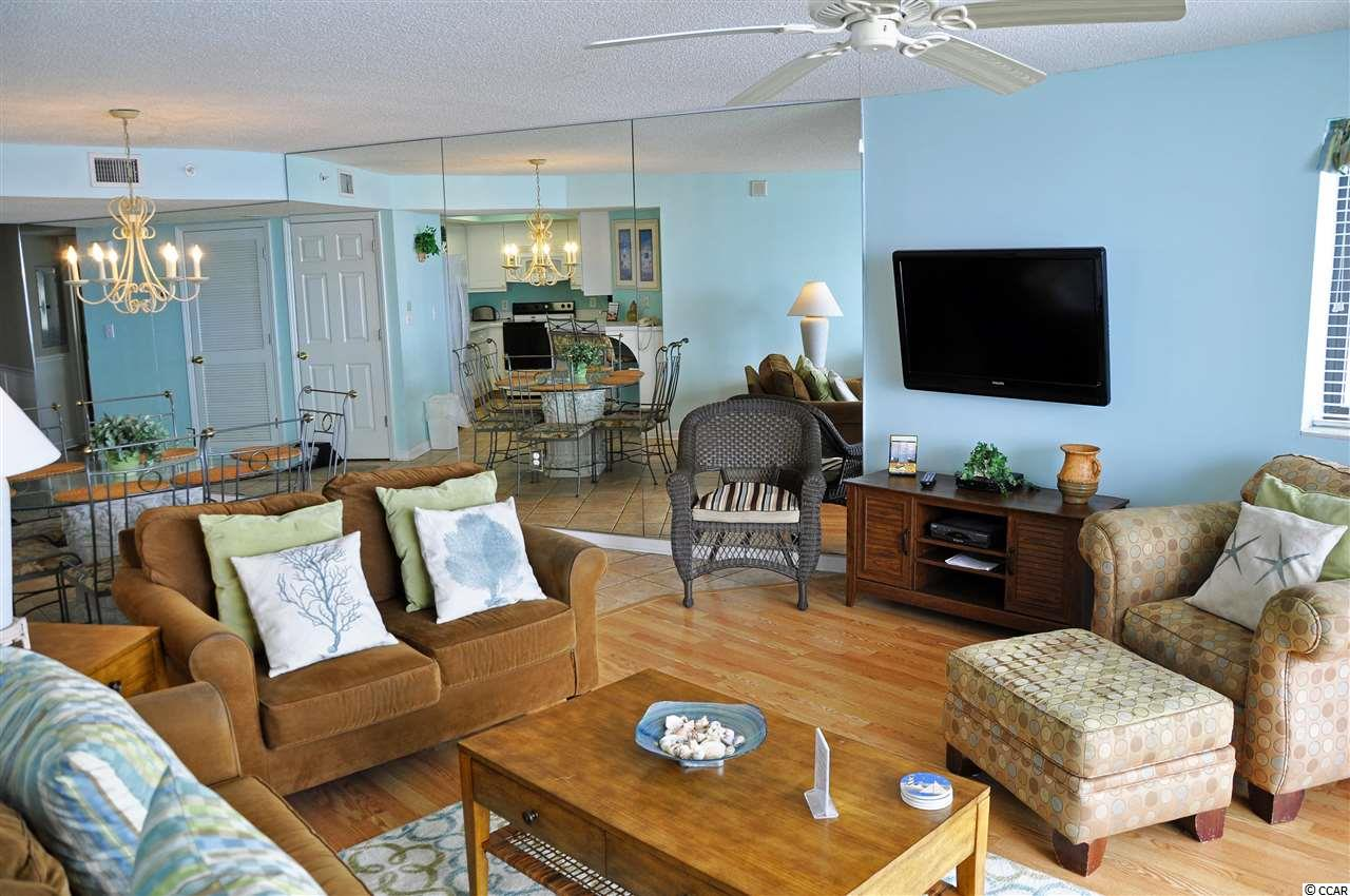Another property at  Ocean Bay Club offered by North Myrtle Beach real estate agent