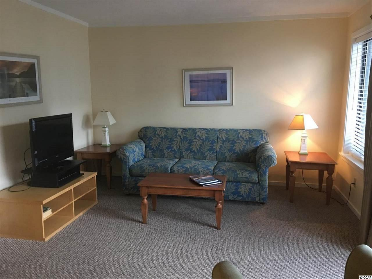 condo at  MYRTLE BEACH RESORT for $105,000