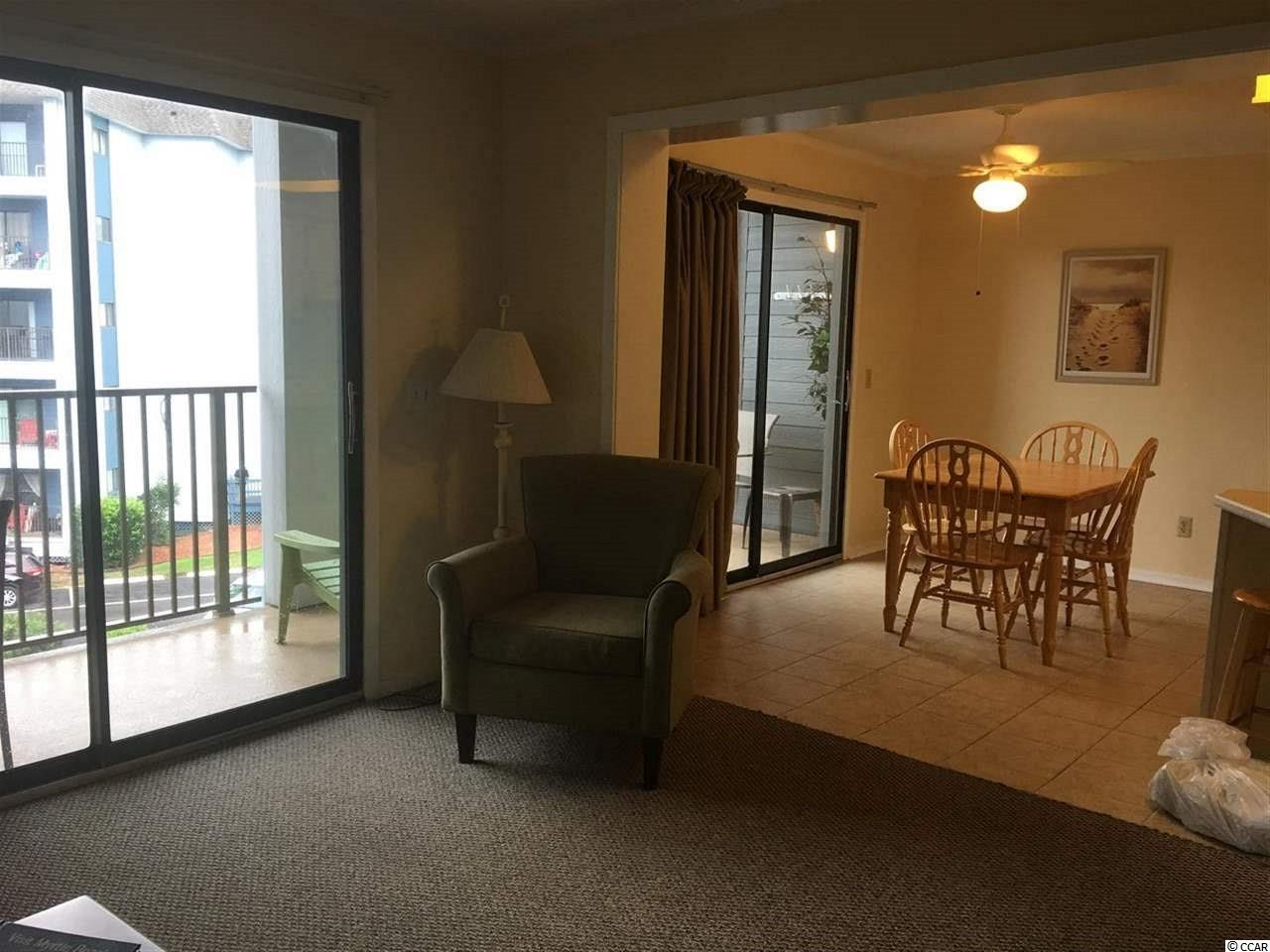 Check out this 2 bedroom condo at  MYRTLE BEACH RESORT