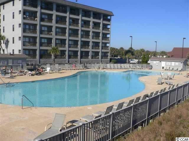 MYRTLE BEACH RESORT  condo now for sale