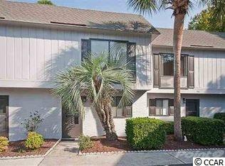 Townhouse MLS:1719132 ROBBERS ROOST  920 Villa Drive North Myrtle Beach SC