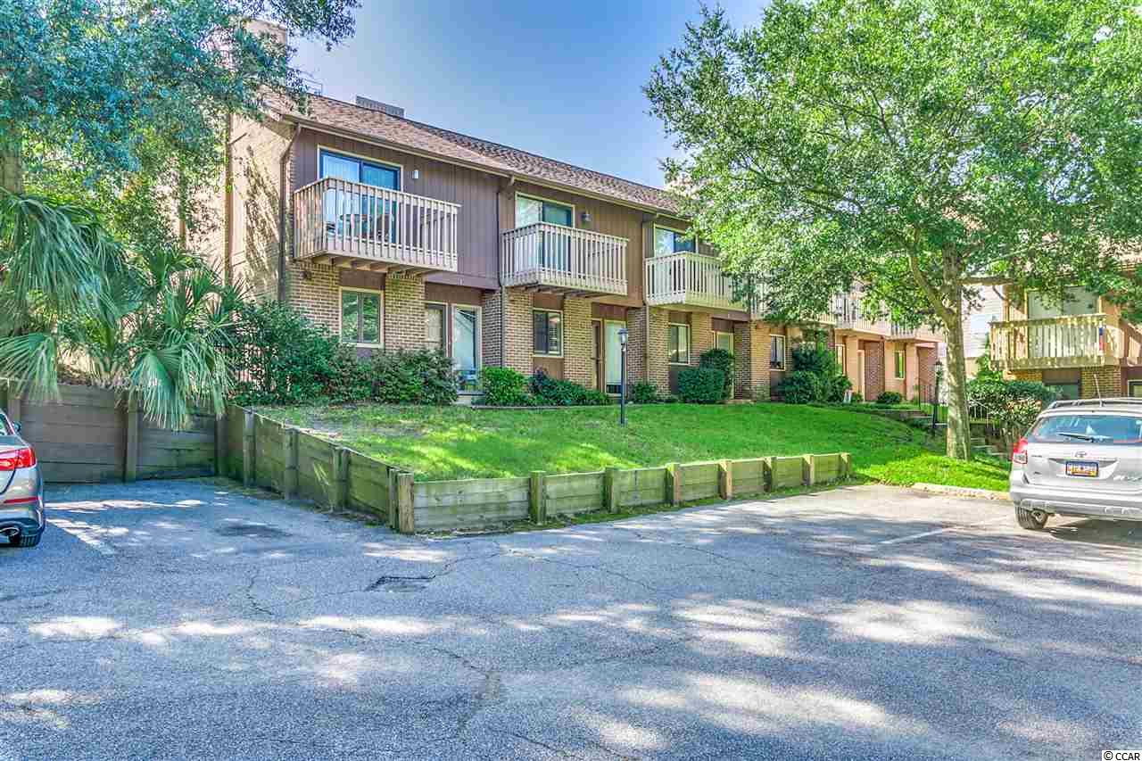 Townhouse for Sale at 307 77th Avenue N 307 77th Avenue N Myrtle Beach, South Carolina 29572 United States