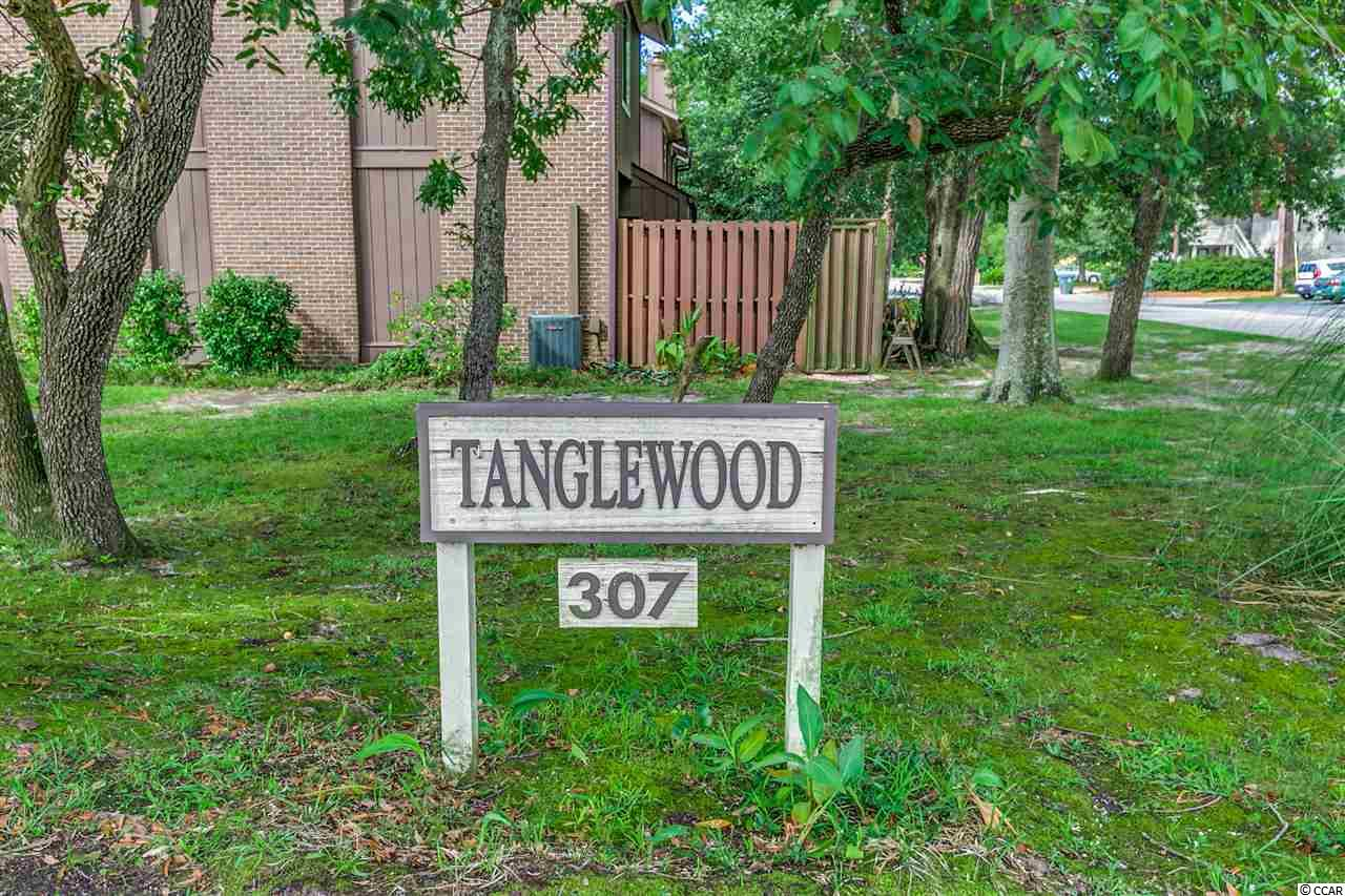 Interested in this  condo for $165,000 at  Tanglewood is currently for sale