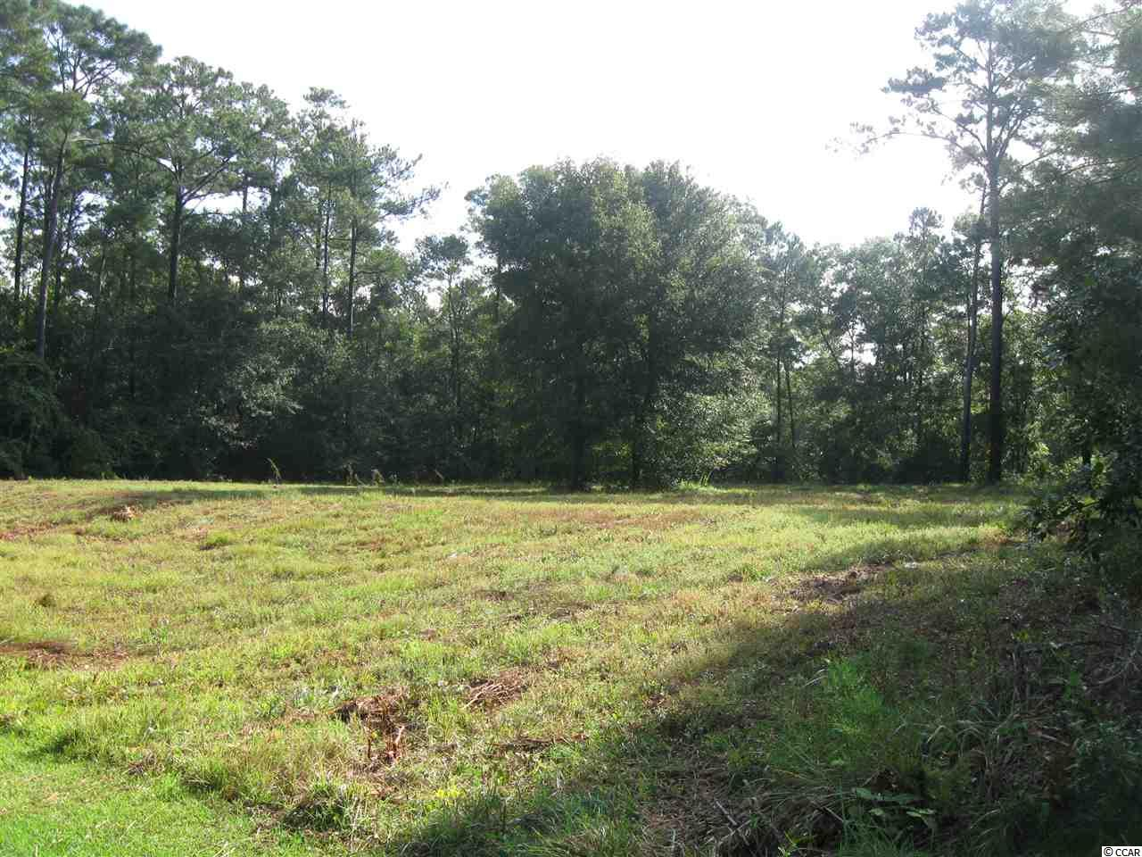 Land for Sale at 3648 Shell Point Road 3648 Shell Point Road Shallotte, North Carolina 28470 United States