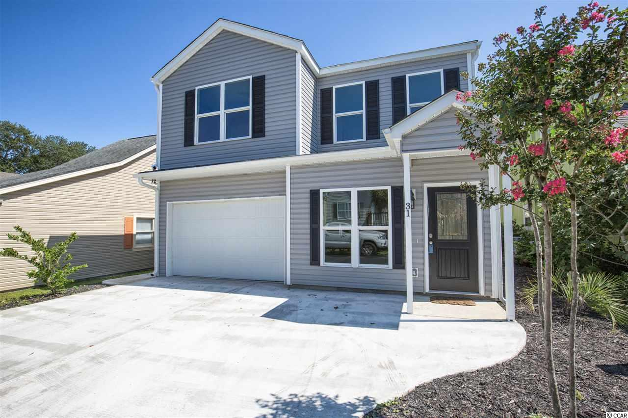 Detached MLS:1719149   829 9th Ave S, #31 North Myrtle Beach SC