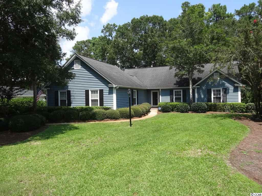 Detached MLS:1719153   596 Aspen Loop Pawleys Island SC