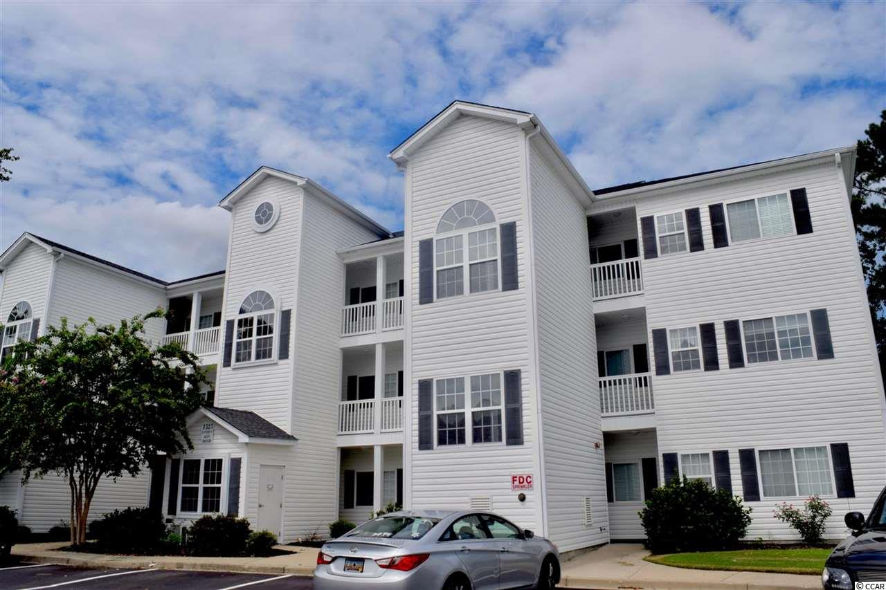 Condo MLS:1719166 RIVERWALK II  1525 Lanterns Rest Road Myrtle Beach SC