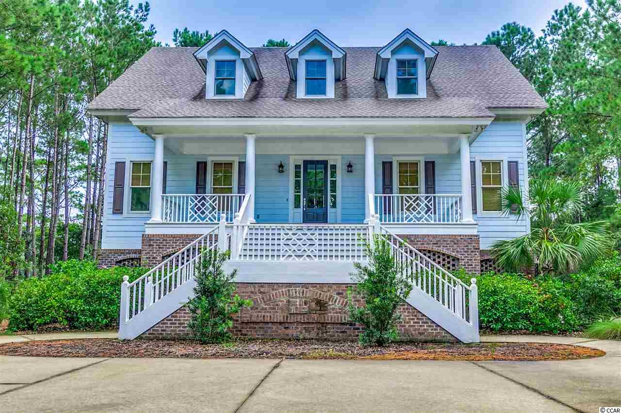 Detached MLS:1719176   2372 Wallace Pate Dr. Georgetown SC