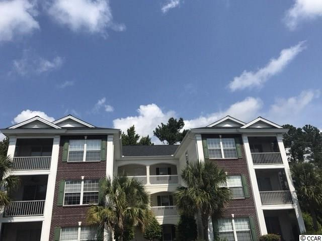 Golf Course View,End Unit Condo in The Fairways At River Oaks : Myrtle Beach South Carolina