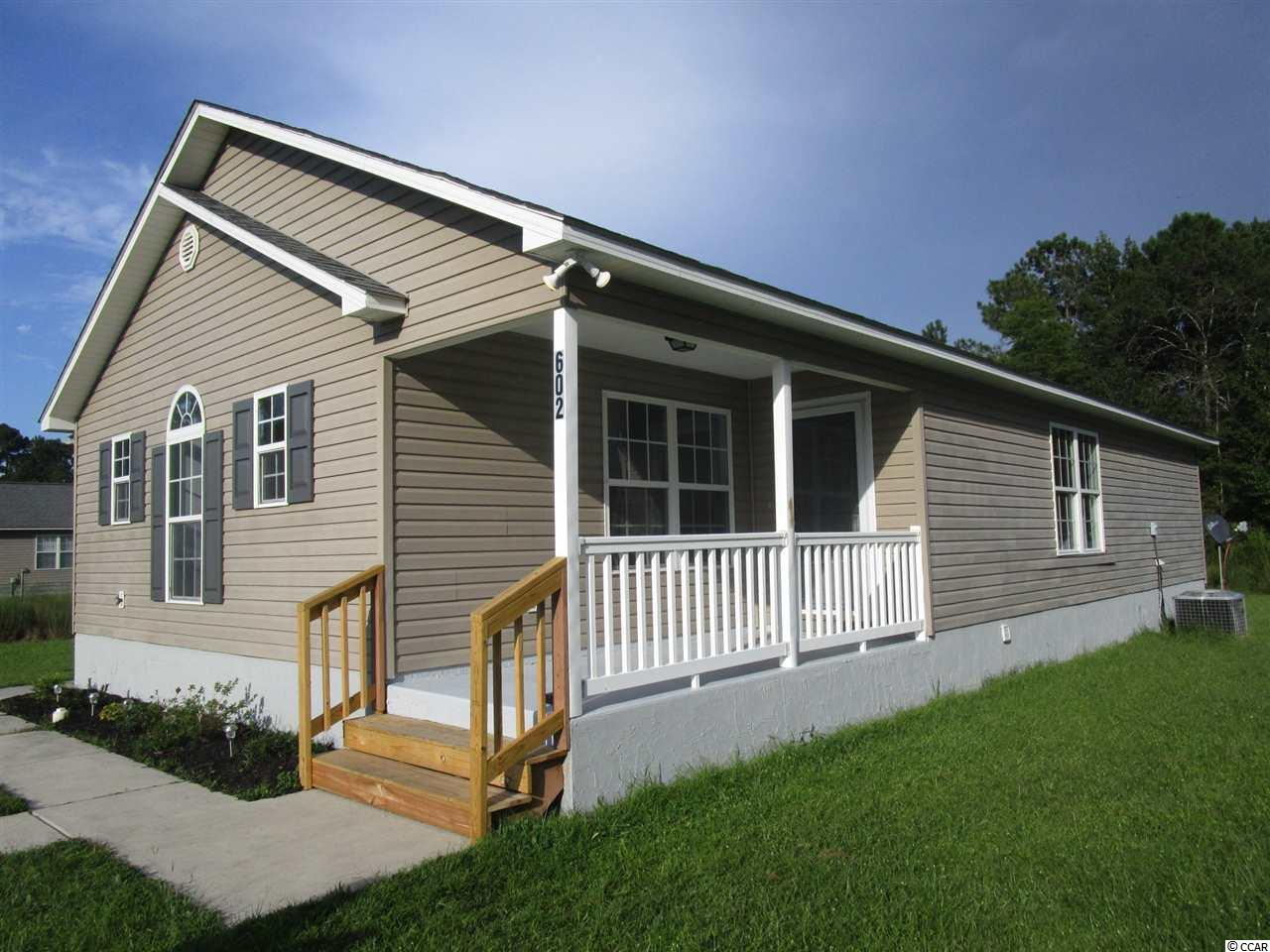 Not within a Subdivision house for sale in Georgetown, SC