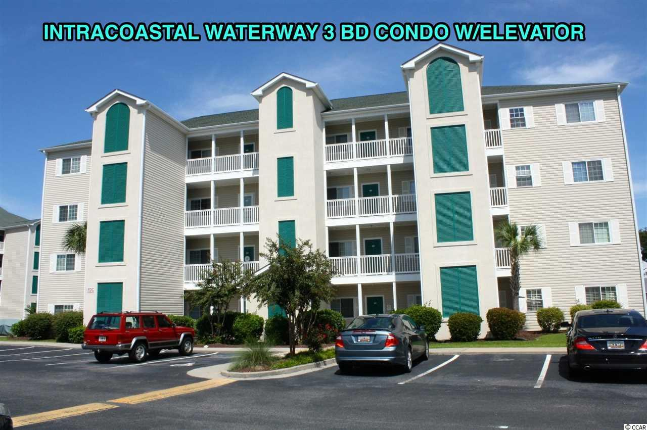Condo MLS:1719198 WATERFRONT @ BRIARCLIFFE COMMONS  1100 COMMONS BLVD. #710 Myrtle Beach SC