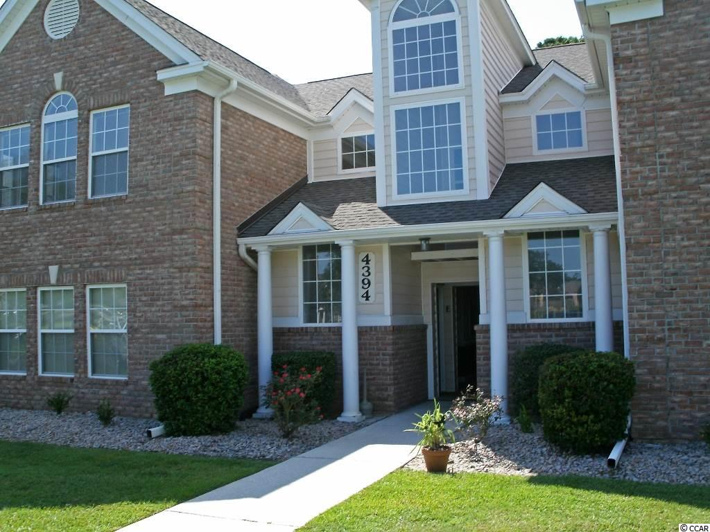 RIVERWOOD condo for sale in Murrells Inlet, SC